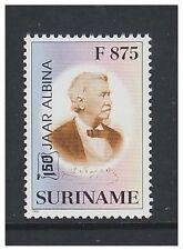 Surinam - 1996 Albina (Town) stamp - MNH - SG 1698