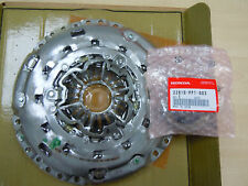 GENUINE HONDA ACCORD, CRV.CIVIC,FRV DIESEL CLUTCH KIT COMPLETE WITH BEARING