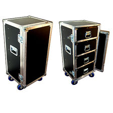 4 DRAWER ATA WORK CASE - WORK BOX - TOOLS CASE - SMALL