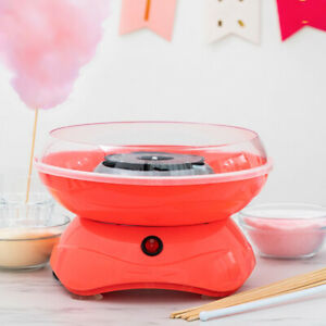 Shop-Story - Sweetycloud: Machine To Party Cotton Sugar Candy Floss Homemade