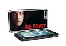 Mr Robot Elliot Dark Phone Case Cover For iPhone & SAMSUNG