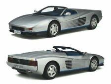 Articoli di modellismo statico scala 1:12 per Ferrari