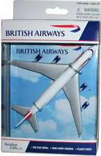 Realtoy 6004 British Airways Boeing 747 Diecast Model