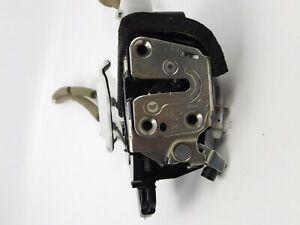 ✅2007 - 2015 G25 G35 G37 Door Lock Latch Actuator Front RH Passenger Side OEM