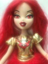 RARE Bratzillaz Jade J`Adore House Of Witchez Doll VHTF