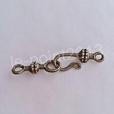 Armband Kette Verschluss Karabinerhaken Bead Haken Mittelalter Folkore Keltisch