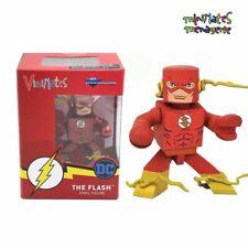Vinimates DC Comics Flash Vinyl Figure