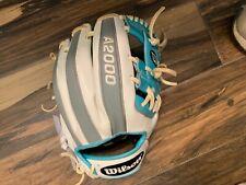 Wilson A2000 Gotm February 11.5