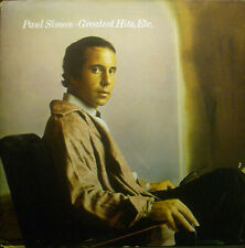 LP PAUL SIMON - greatest hits, FOC