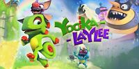 Yooka-Laylee    Steam Key   PC   Digital   Worldwid  