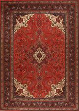 TAPIS ORIENTAL authentique tissé à la main Persan nr.4535 (346 x 246) cm