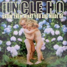 Show Them What You Are Made For - Uncle Ho (2000) | CD | NEU | OVP