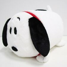 New Snoopy punctual TV cushion (snoopy / black) PRSN01036682 Peanuts Doll Japan