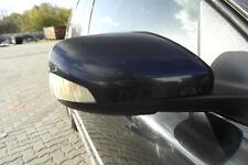 Spiegel Volvo V50 S40 rechts Schwarz 019