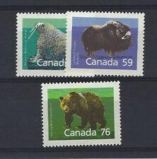 Canada Yvert  n° 1080/1082 neuf sans charnière