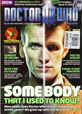 "DOCTOR WHO MAGAZINE 449 NEW UK mag History of Doctor Who GENESIS OF ""DALEK"""