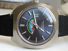 CERTINA BIOSTAR *Used - good condition, Blue Dial - 1971*