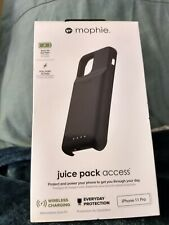 Mophie Juice Pack iPhone 11 Pro