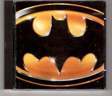 (HJ408) Batman, Motion Picture Soundtrack (Prince) - 1989 CD