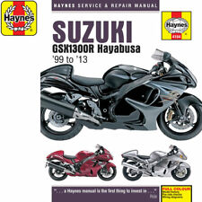 suzuki motorcycle manuals literature ebay