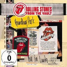 The Rolling Stones - From The Vault: Live In Leeds 1982 (NEW DVD+2CD)