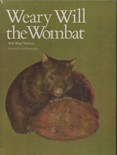 Weary Will The Wombat, A. B. 'Banjo' Paterson