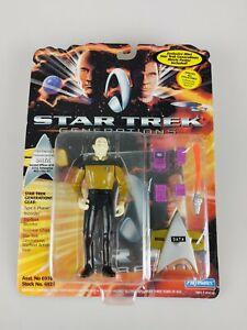 Star Trek Generations Lieutenant Commander Data Playmates 1994 90s NEW