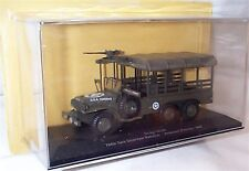 Dodge WC63 704th Tank Destroyer Battalion WW11 1-43 scale new in case