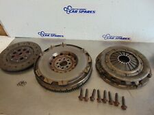 Land Rover Discovery MK2 02-04 2.5 TD5 15P Manual Clutch kit dual mass flywheel