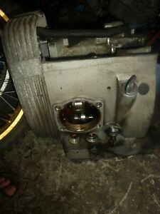 Bottom end crankshaft cam cases engine motor BMW R100 rs rt sc s R90 R80 #FF20