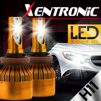 XENTRONIC LED HID Headlight kit H11 White for 2005-2009 Chevrolet Uplander