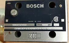Bosch 9810232454  4600PSI Directional Valve