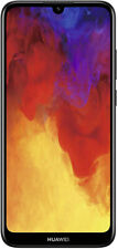 Huawei Y6 2019 - 32GB - Midnight Black (TIM) (Dual SIM)