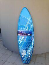 "Surf board Mirage Rocket 5' 5"" soft deck factory seconds"