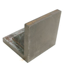 "8"" X 8"" X 8"" Ground Right Angle Plate No.24"