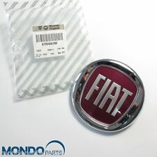 Original Fiat Emblem / Zierstück / Fiat-Zeichen = 735456780 / 735578621