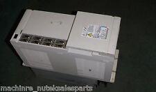 Mitsubishi Spindle Drive Unit_MDS-B-SPH-260_MDSBSPH260_H/W: VER C_Mazak FH-480