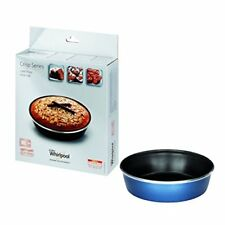 Pirofila Whirlpool 481231018617 / Tortiera Crisp per Microonde