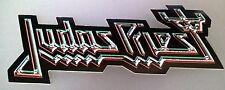 Judas Priest Angel Of Retribution  promo sticker - FREE SHIPPING