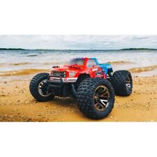 Arrma Granite 3S 4x4 Monster Truck Brushless 1/10 RTR Rosso Blu