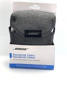 BOSE Original SoundLink Color Carrying Case - New