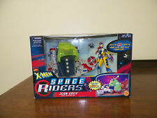 X-MEN SPACE RIDERS JEAN GREY TOY BIZ NEW IN BOX WOW!!!