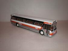 "1/50 Corgi bus Fishbowl  PCL ""Pacific Coach Line"" custom painted"