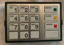 Diebold Epp7, Basic, Lge, Poly, Htr, Eng(Us) + Keypad Pn: 49-249446-769B