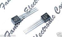 1pcs- MOTOROLA 2N5458 N-Channel Transistor - TO92 (TO-92) Genuine