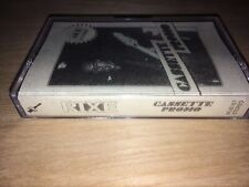 Rixe Rare Promo Cassette Demo 3 Tracks French Oi! Lion's Law Sultans Templars