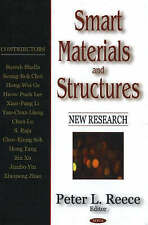 Smart Materials And Structures: New Research - New Book
