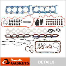 Fits 07-14 Ford Expedition F150 F350 Lincoln 5.4L SOHC 24V Full Gasket Set