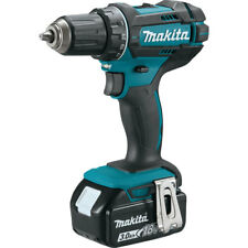 Makita DDF482RFJ - Perceuse Batterie - 18 V - 3,0 Ah
