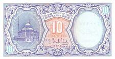 Egypte 2006 10 Piaster bankbiljet/banknote 'Pyramids & Sphinx' - UNC & CRISP